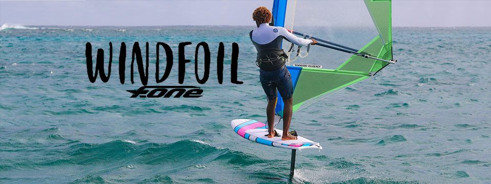 WIND FOIL F ONE BLOG