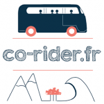 application co-rider