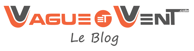 Vague et Vent – Le Blog
