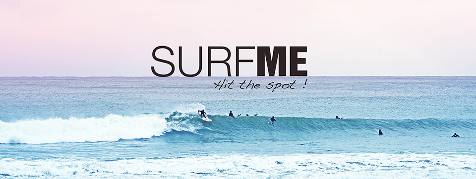 surf me application