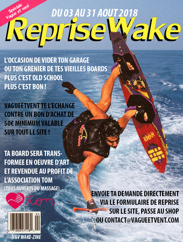 reprise wakeboard